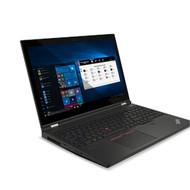 "Lenovo ThinkPad T15g Gen 2 20YS002MUS 15.6"" Notebook - Full HD - Intel Core i7-11800H - NVIDIA GeForce RTX 3080 16GB GDDR6 - 16 GB RAM - 512 GB SSD - Windows 10 Pro - 3 Year Warranty - Black"