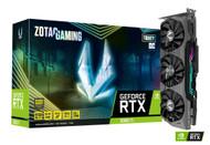 ZOTAC Gaming GeForce RTX 3080 Ti Trinity OC 12GB GDDR6X 384-bit 19 Gbps PCIE 4.0 Gaming Graphics Card, IceStorm 2.0 Advanced Cooling, Spectra 2.0 RGB Lighting, ZT-A30810J-10P