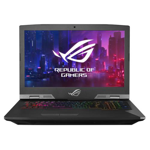 "ROG G703GX Desktop Replacement Gaming Laptop, GeForce RTX 2080, 17 3"" FHD  144Hz G-SYNC, Intel Core i9-8950HK Processor, 32GB DDR4, 1 5TB PCIe SSD"
