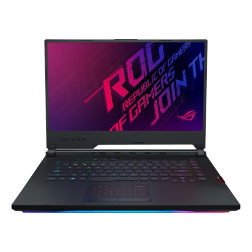 Mobile Advance | ASUS ROG Strix Scar III (2019) Gaming Laptop, 15 6