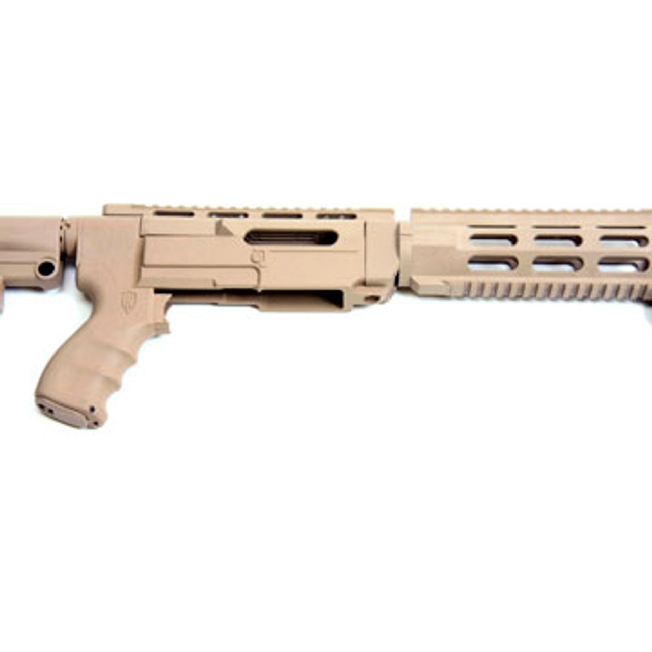 Archangel® 556 AR-15® Style Conversion Stock for Ruger® 10/22® No Bayonet - Desert Tan Polymer