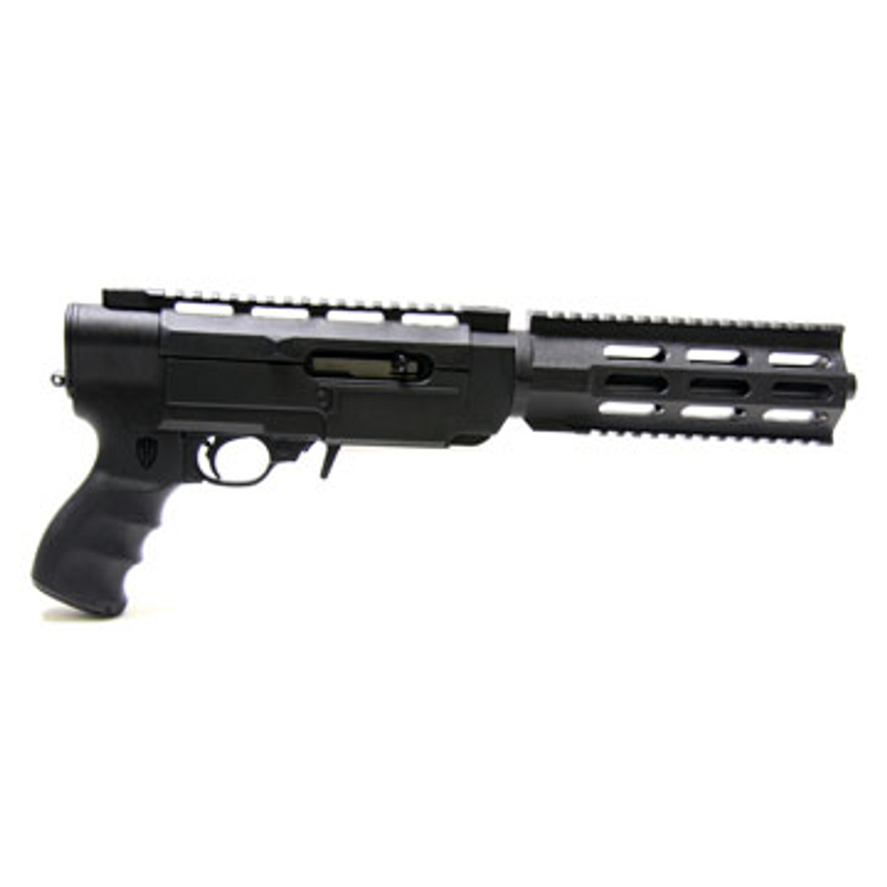 Archangel® 556P Conversion Stock for the Ruger® Charger™ - Black Polymer