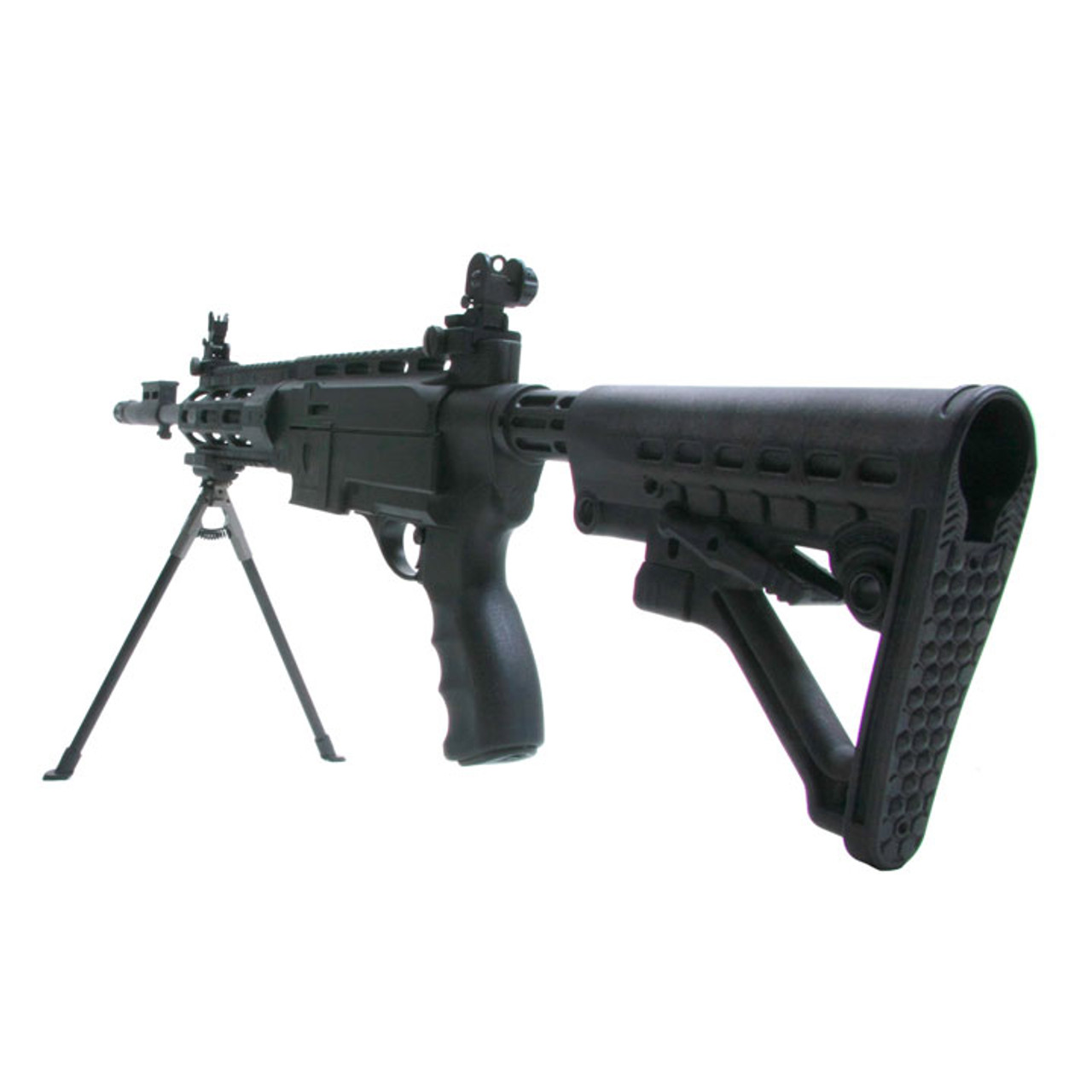 Archangel® Conversion Stock for the Remington® Model 597™ - Black Polymer