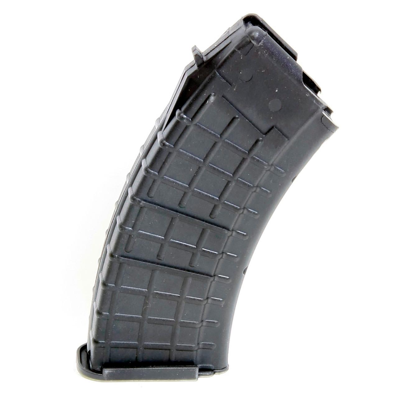 AK-47® 7.62x39mm (20) Rd - Black Polymer