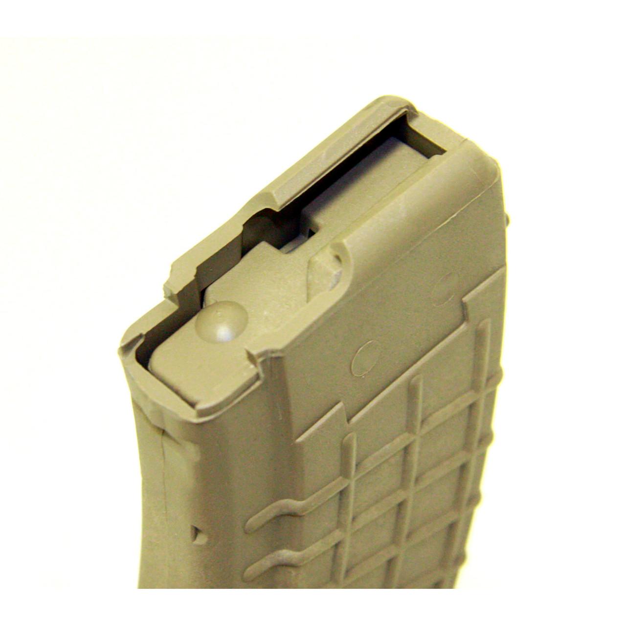 AK-47® 7.62x39mm (30) Rd - Tan Polymer