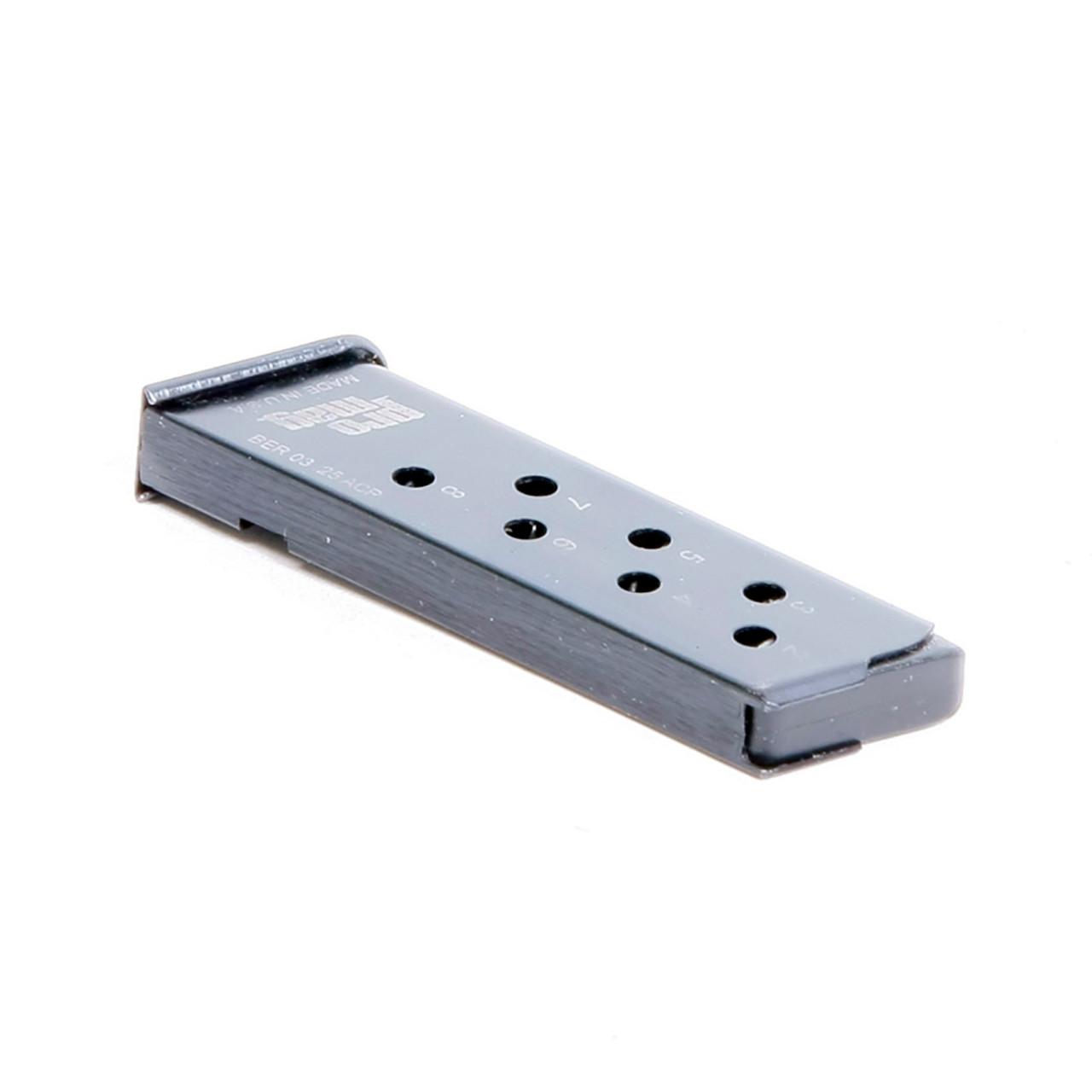 Beretta® 950BS Jetfire .25 ACP (8) Rd - Blue Steel