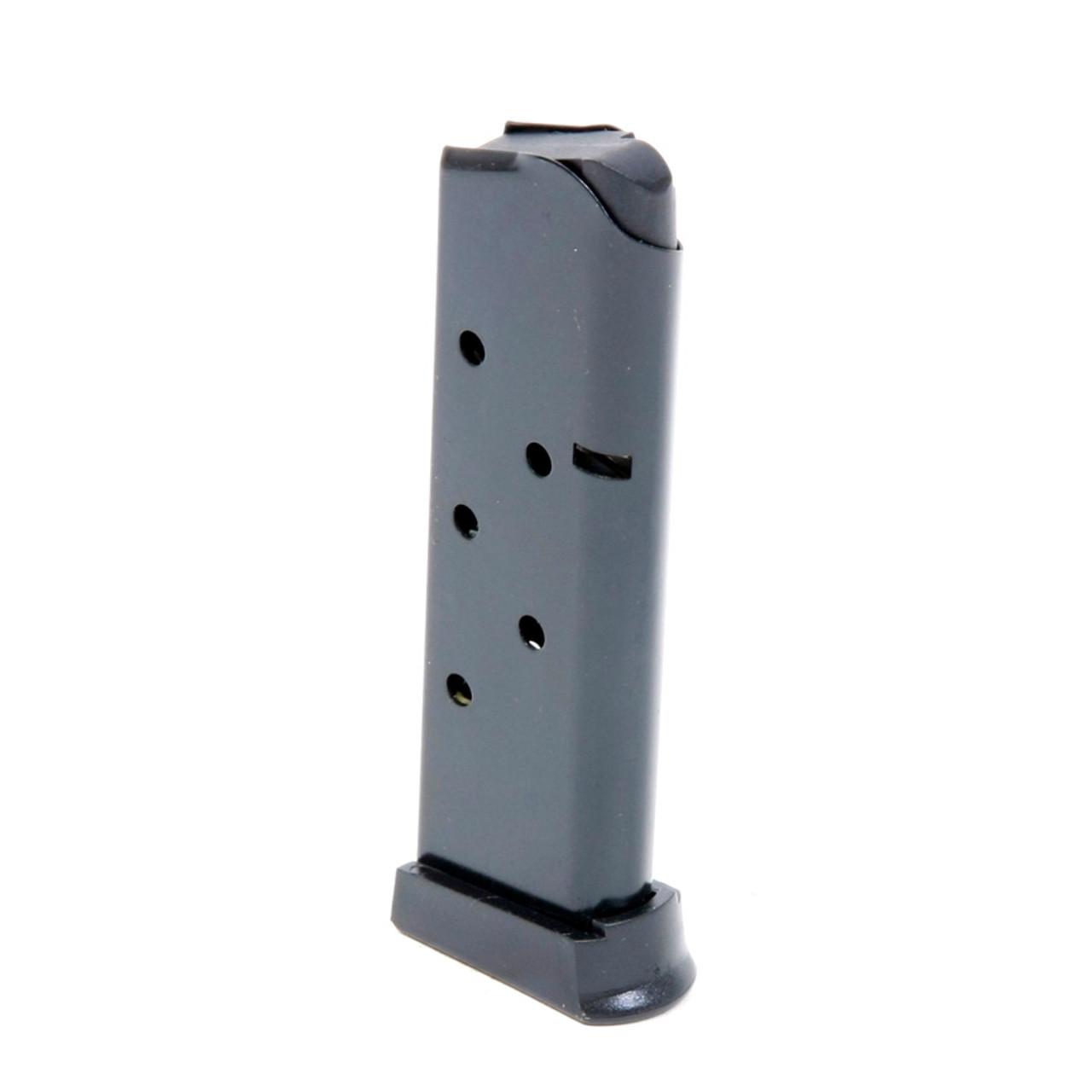 Llama® Mini Max .45 ACP (7) Rd - Blue Steel