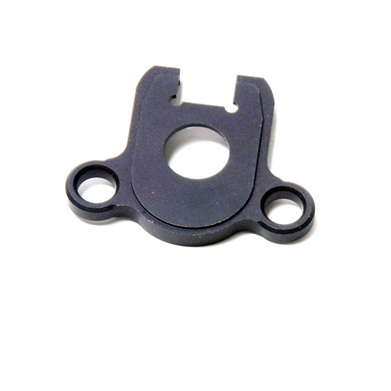 Remington® Model 870™ Ambidextrous Single Point Sling Adaptor Plate - Aluminum