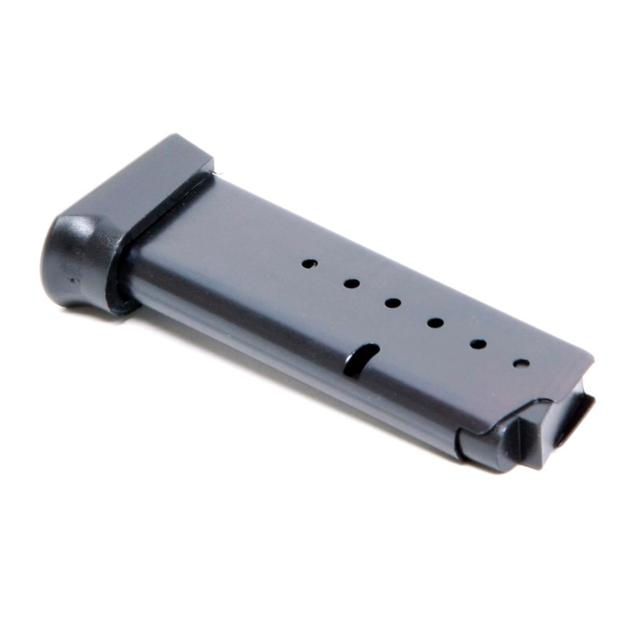 Kahr® K40 .40 S&W (7) Rd - Blue Steel