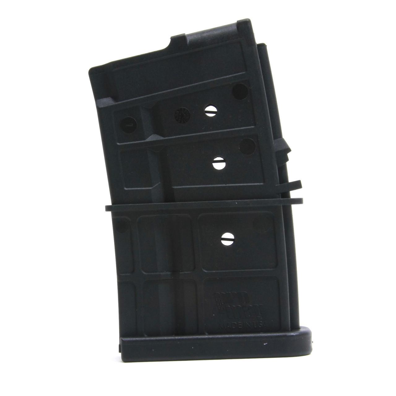 HK® SL8-6 .223 (10) Rd - Black Polymer