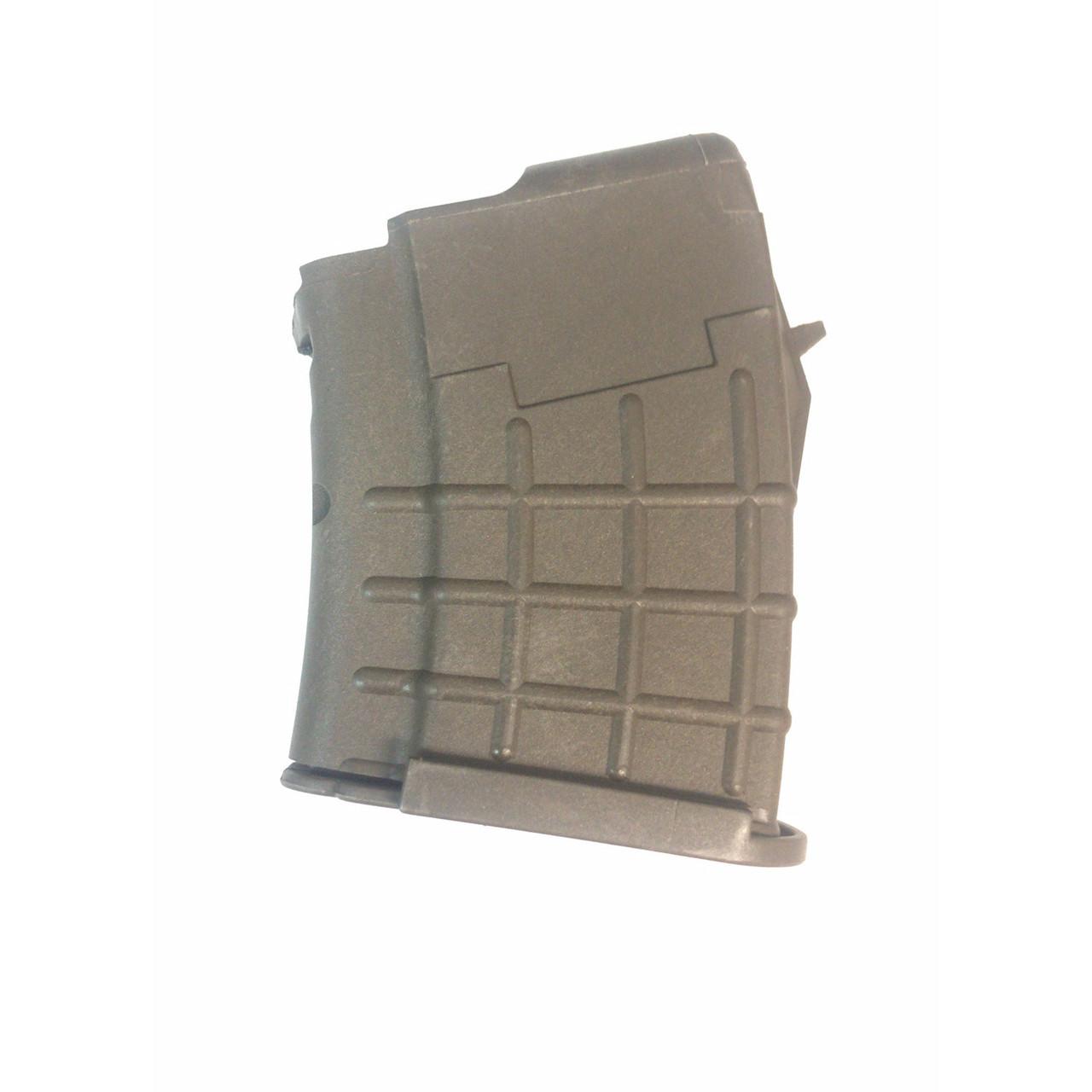 AK-47® 7.62x39mm (5) Rd - Olive Drab Polymer