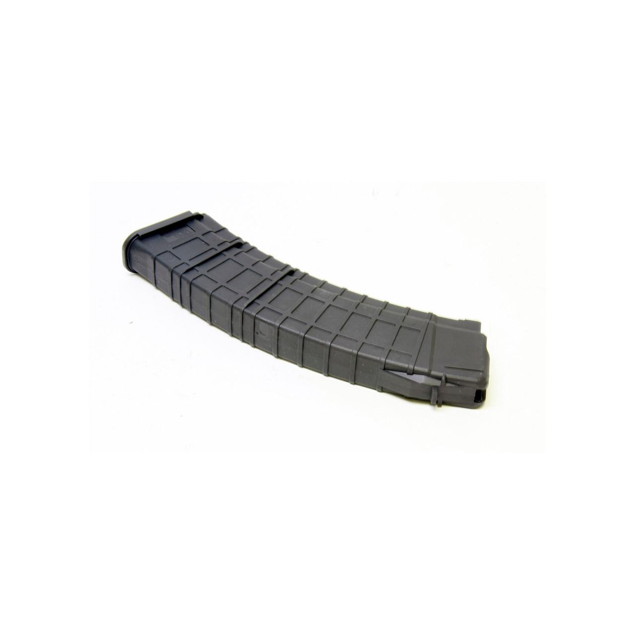 AK-74 5.45x39mm (40) Rd - Black Polymer