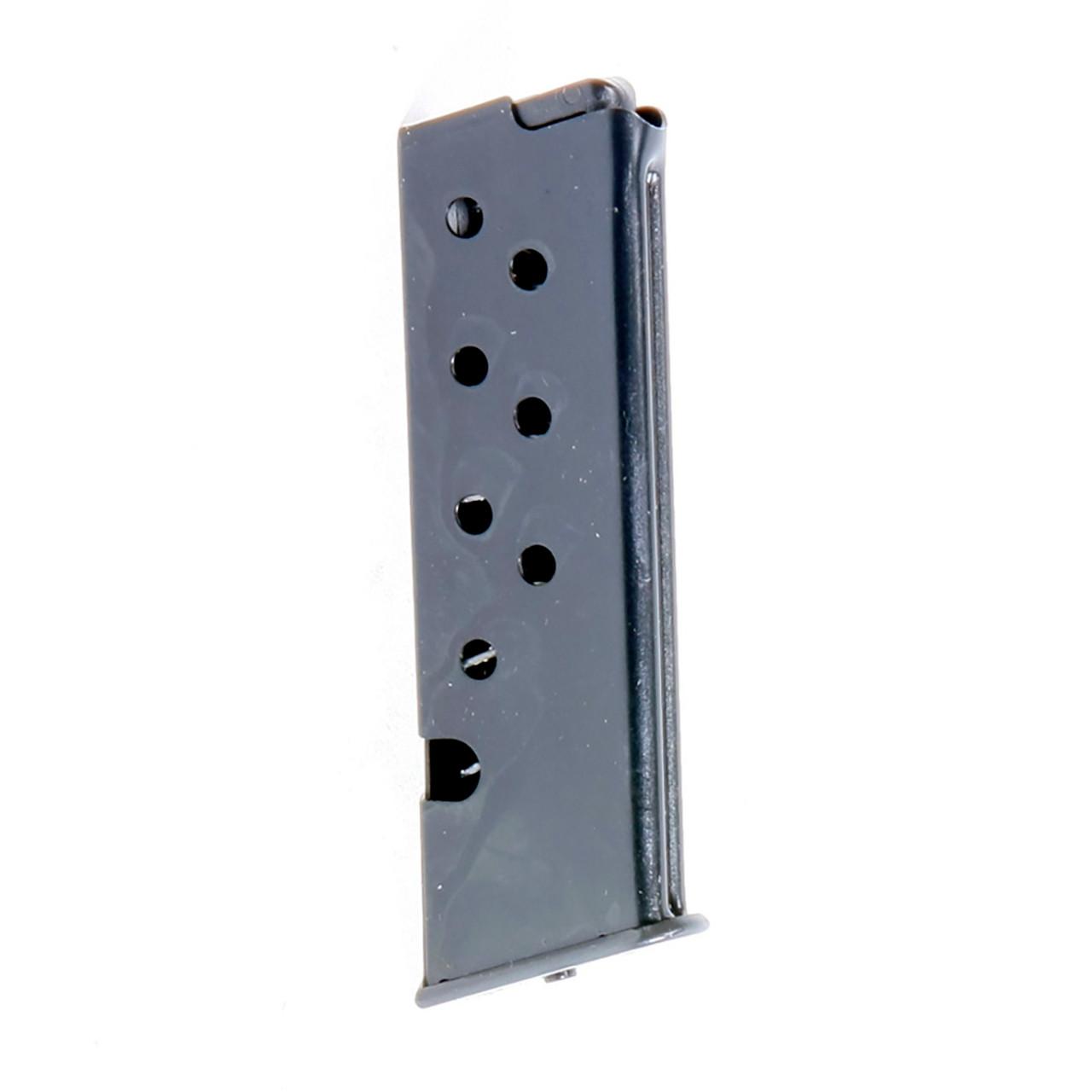 Beretta® 21A Bobcat .25 ACP (8) Rd - Blue Steel