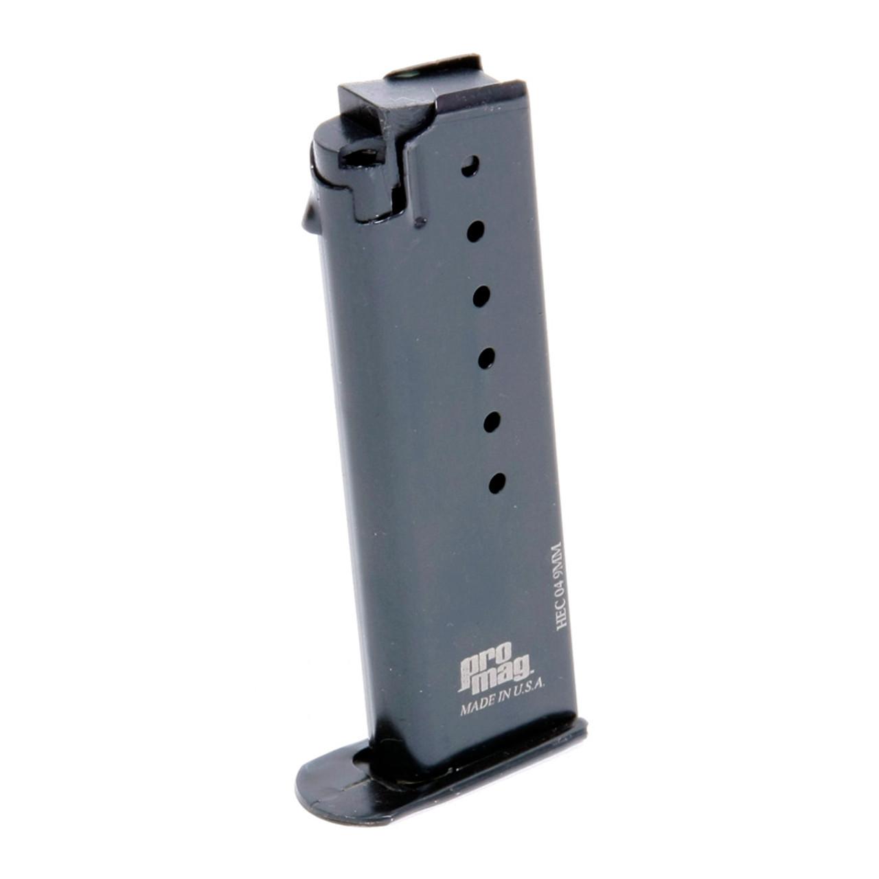 HK® P7 / M8 Pistol 9mm (8) Rd - Blue Steel