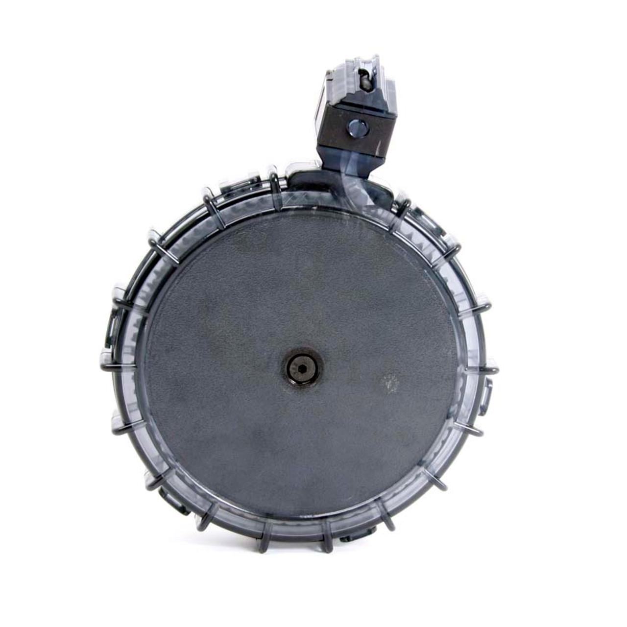 Ruger® 10/22®,  Charger™ .22 LR (70) Rd - Black Polymer Drum
