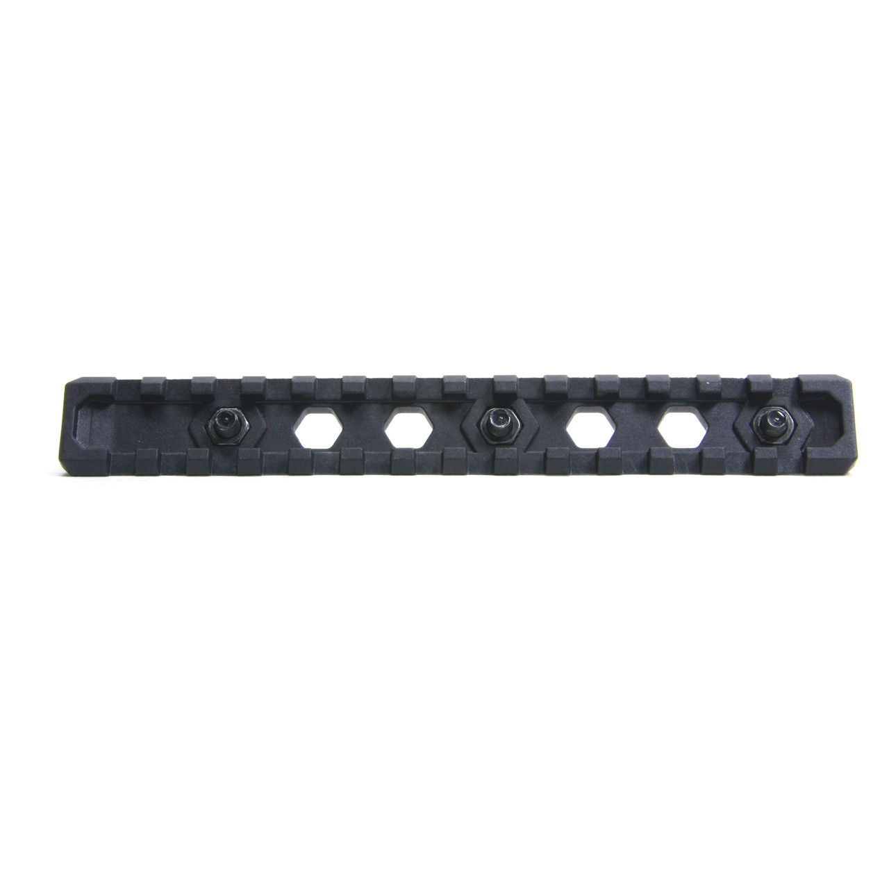 AR-15® / M16 Rifle Hand Guard Rail - Black Polymer
