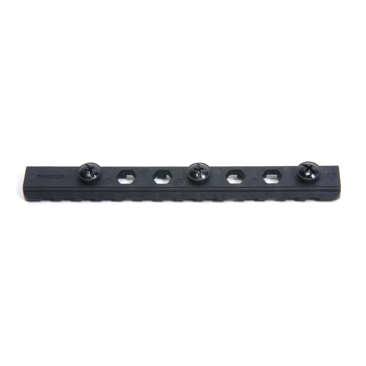 AR-15® / M16 Rifle Hand Guard Rail - Black Polymer