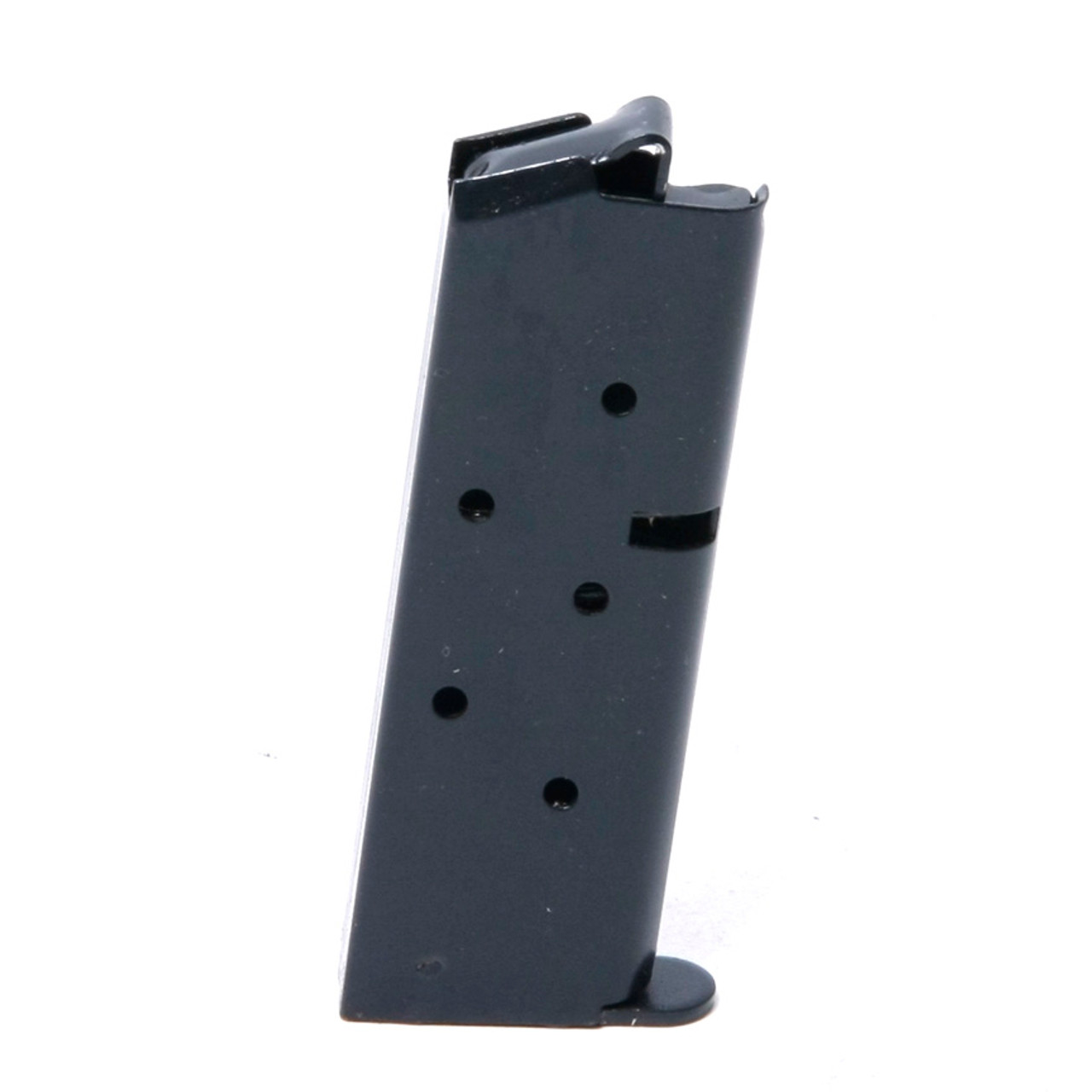 Colt® Mustang® & Pocketlite .380 ACP (6) Rd - Blue Steel