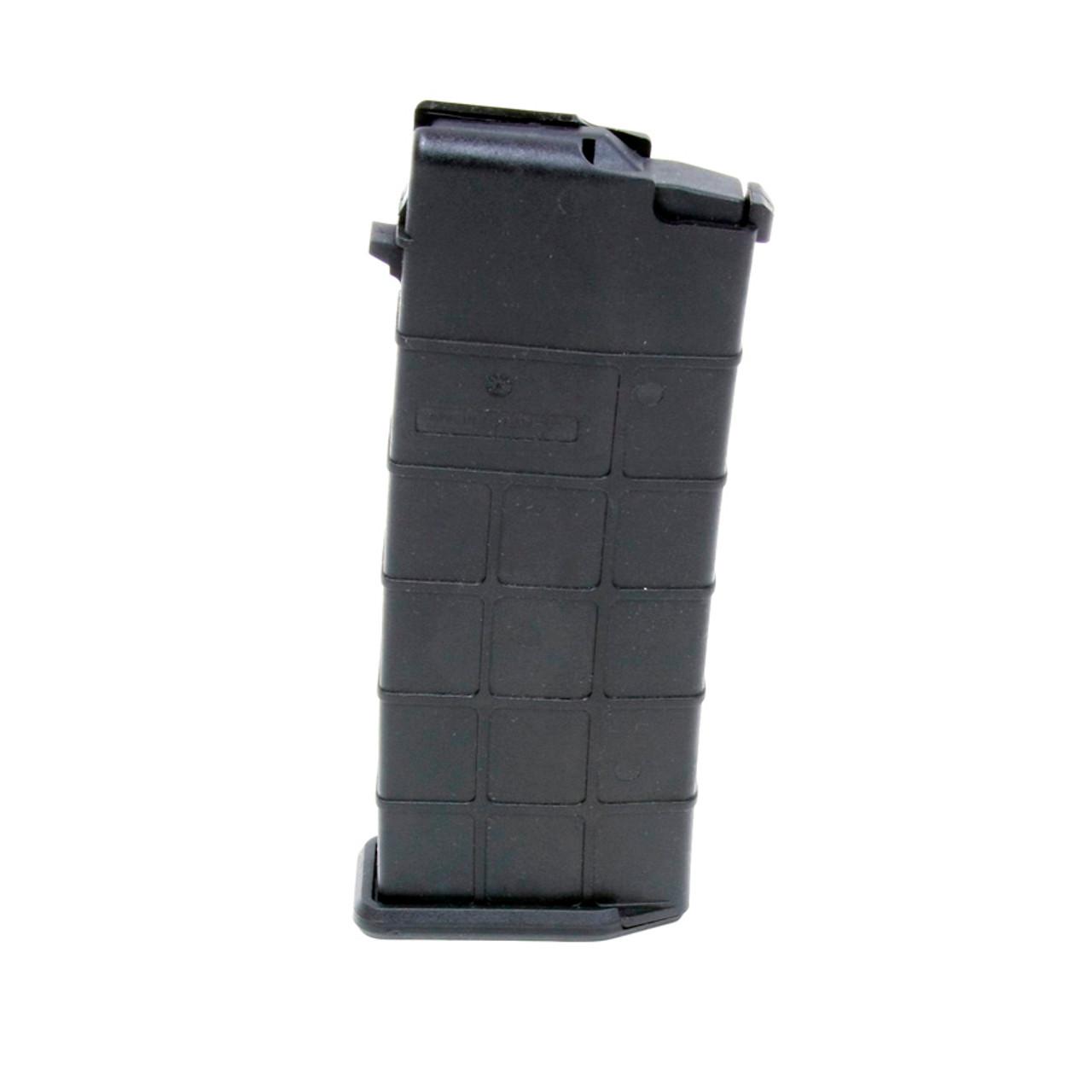 Saiga® .308 (24) Rd - Black Polymer