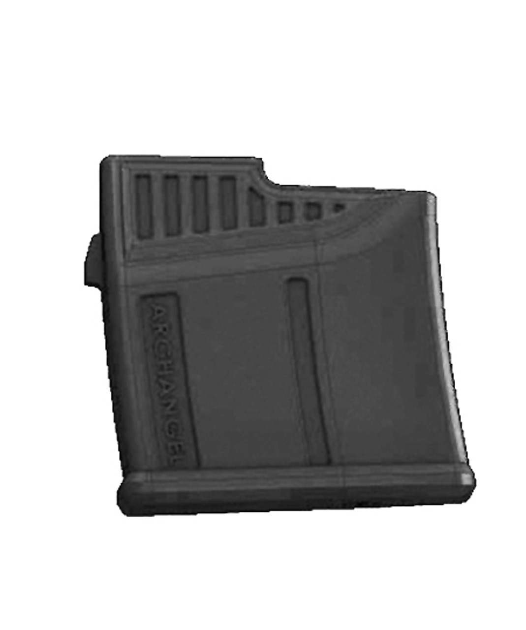 Archangel® 8mm TYPE B Magazine for AA98 and AAT3 (10) Rd with (5) Rd Limiter - Black Polymer