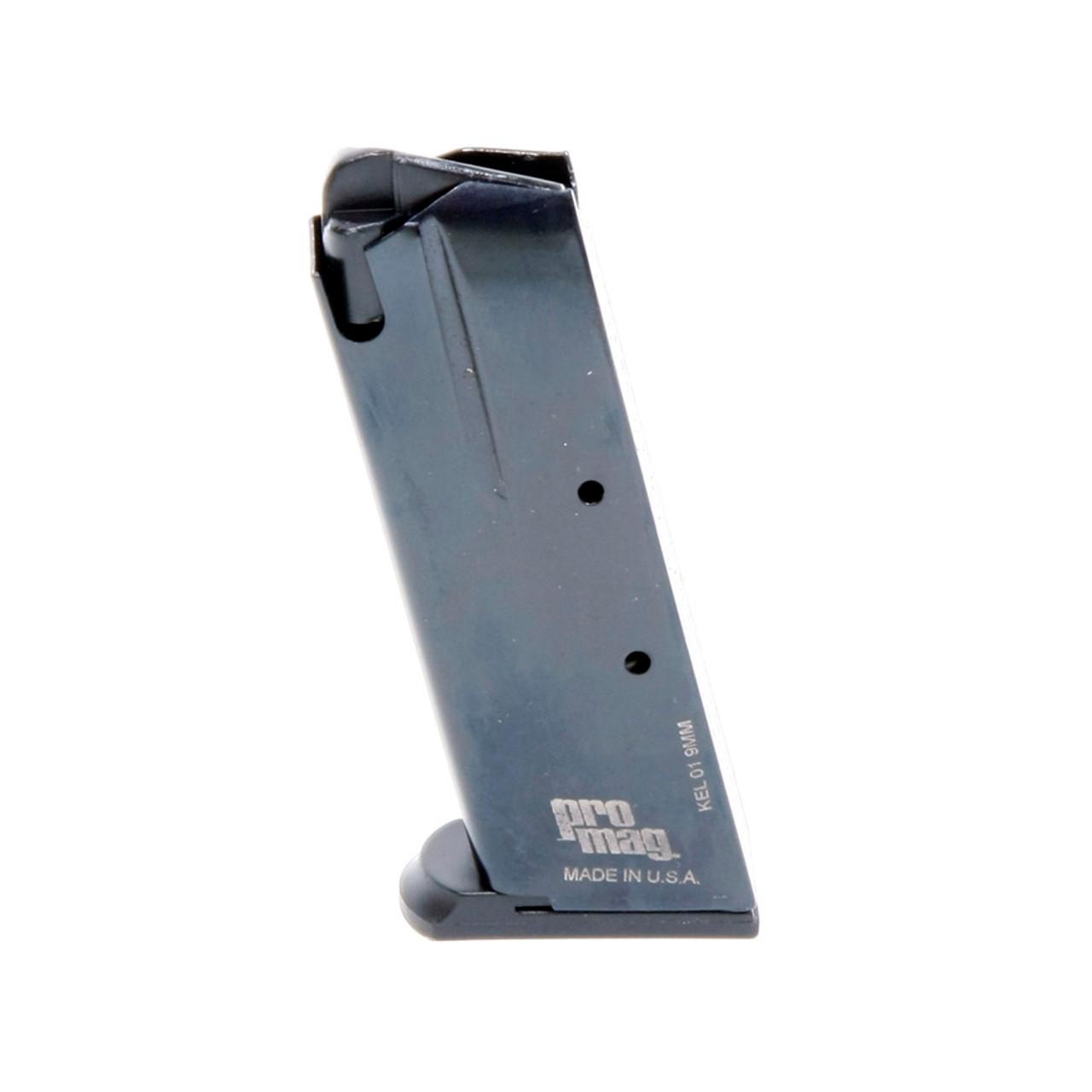 Kel-Tec® P-11™ 9mm  (10) Rd - Blue Steel
