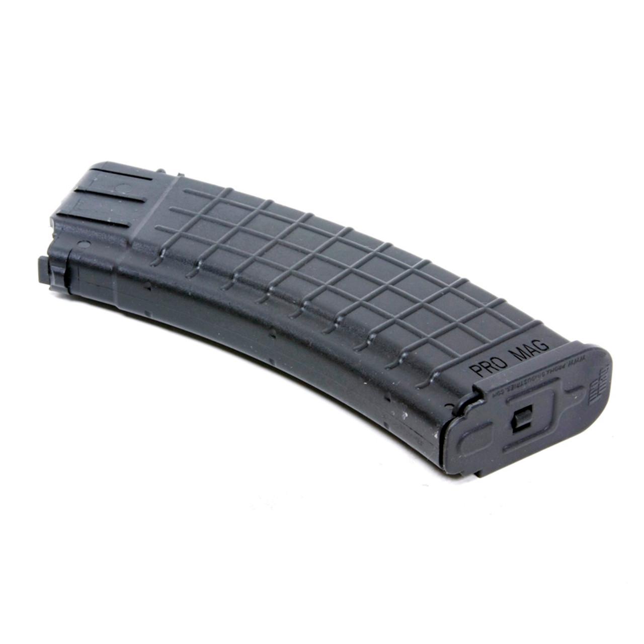 Saiga® .223 (30) Rd - Black Polymer