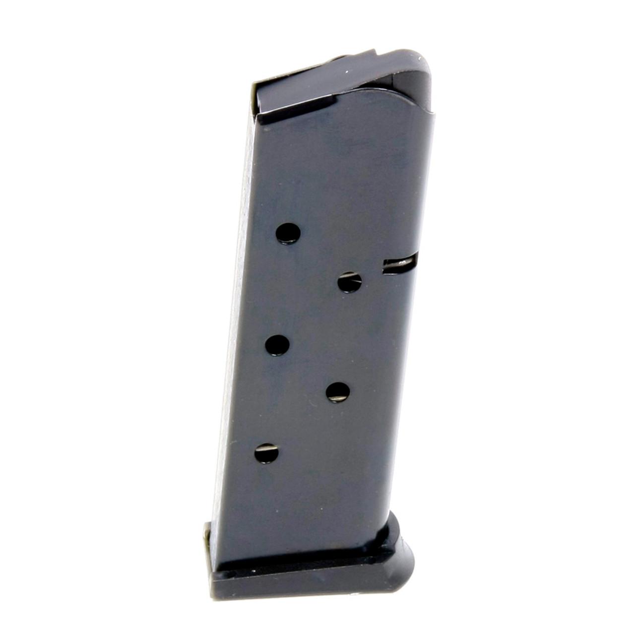 Colt® 1911 Defender™ .45 ACP (7) Rd - Blue Steel