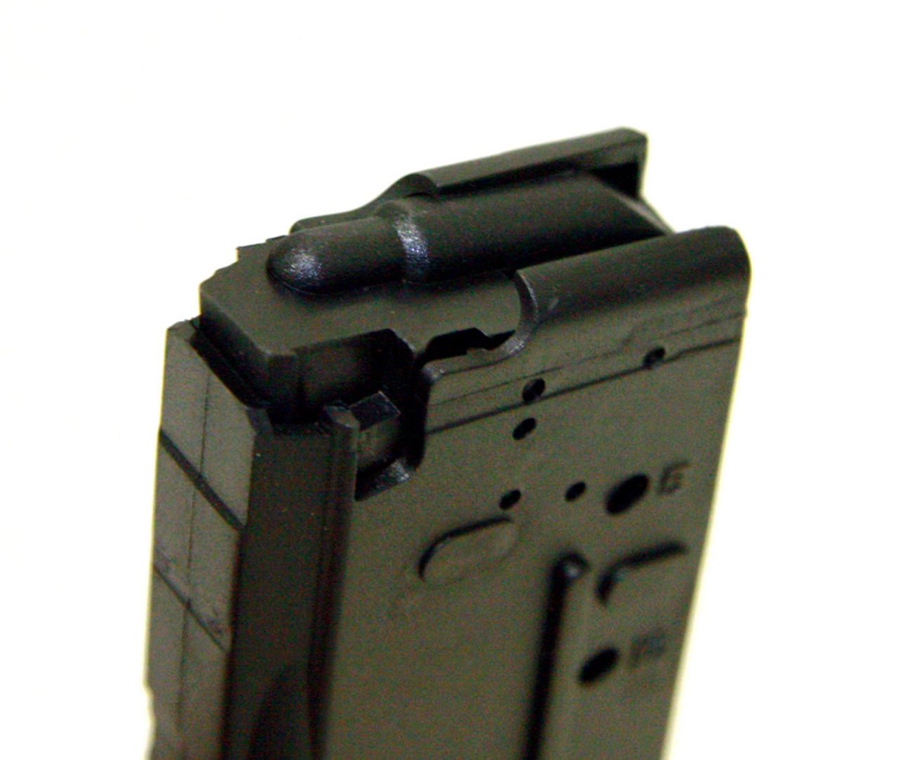 FN® Five-seveN® USG 5.7x28mm (20) Rd - Black Polymer