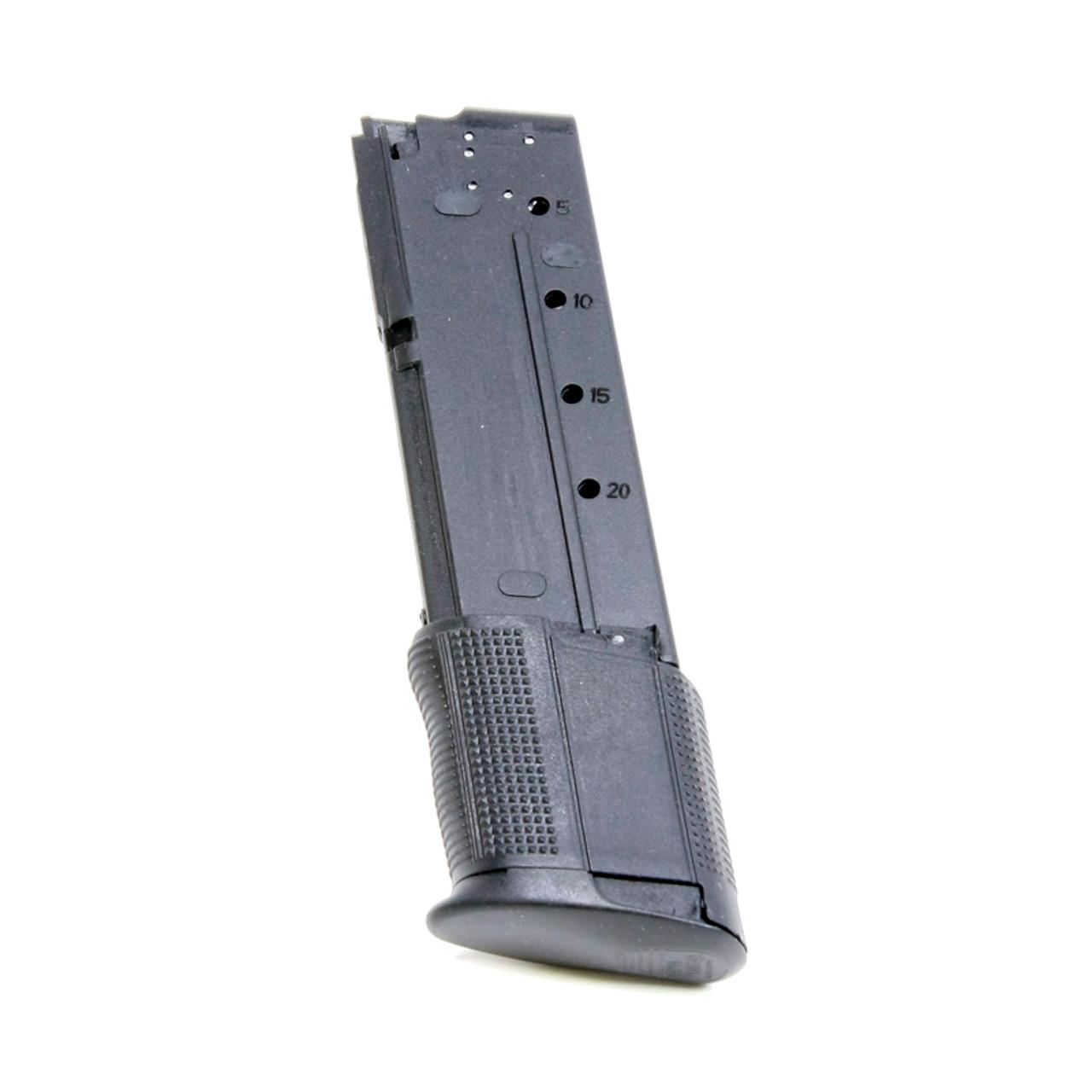 FN® Five-seveN® USG 5.7x28mm (30) Rd - Black Polymer