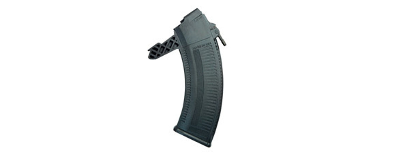 Archangel® LVX Magazine with Lever Release for SKS rifles 7.62x39mm (35) Rd - Black Polymer