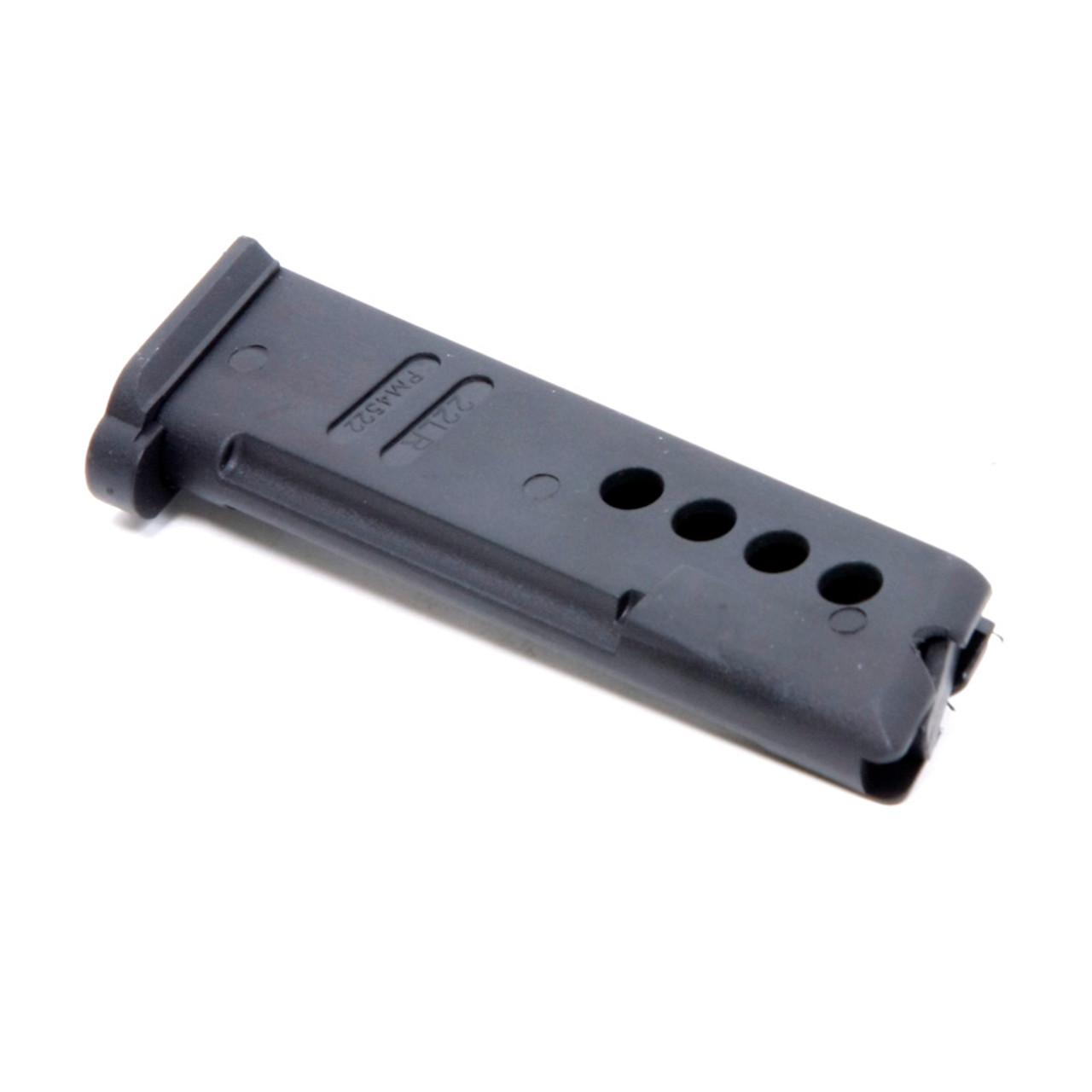 1911 Kimber® / Marvel / Iver Johnson® Conversion 22 LR (10) Rd - Black Polymer