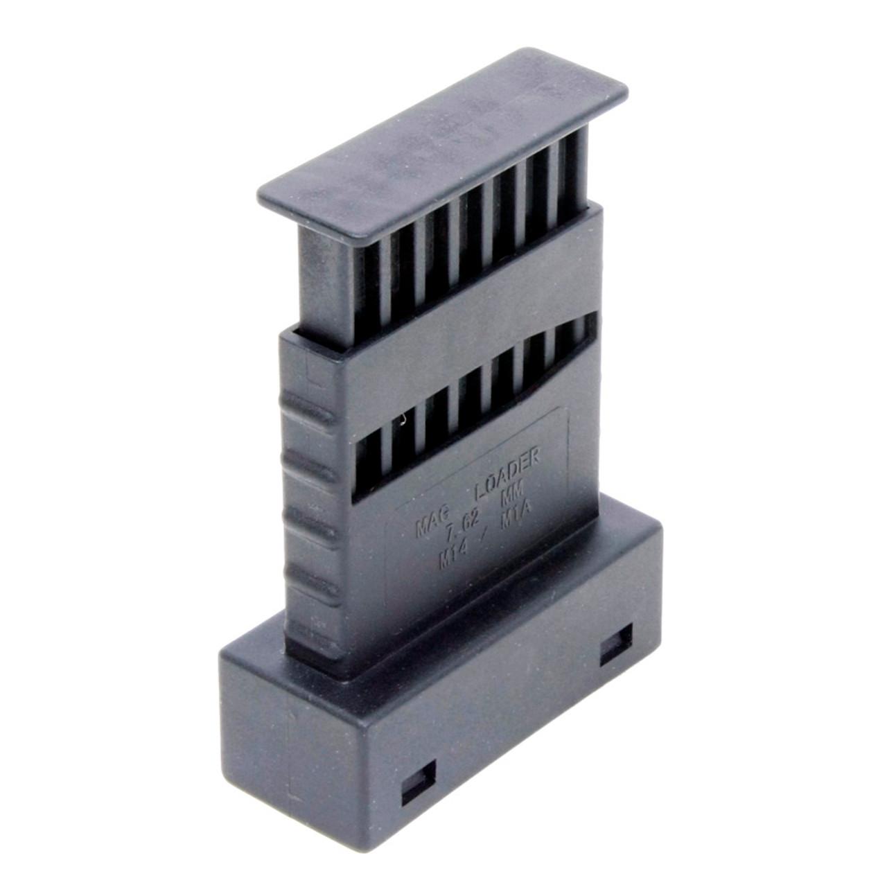 M1A™ / M14 USGI Magazine Loader - Black Polymer