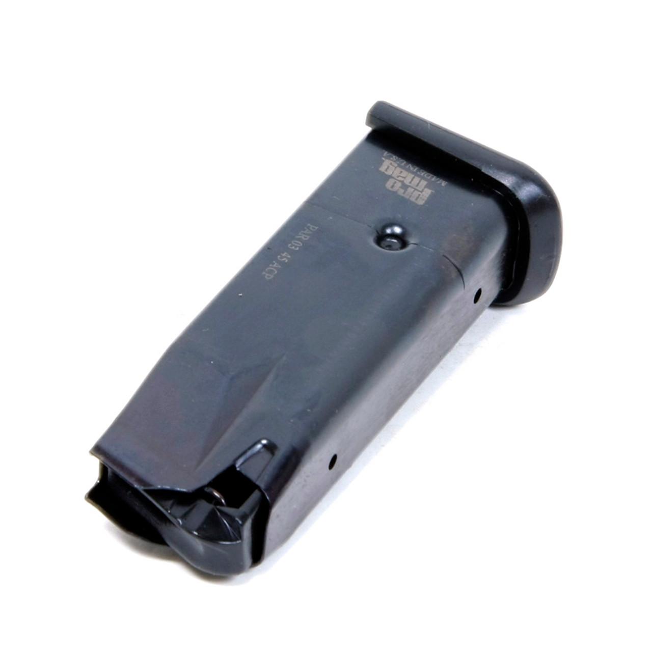 Para-Ordnance® P13 .45 ACP (10) Rd - Blue Steel