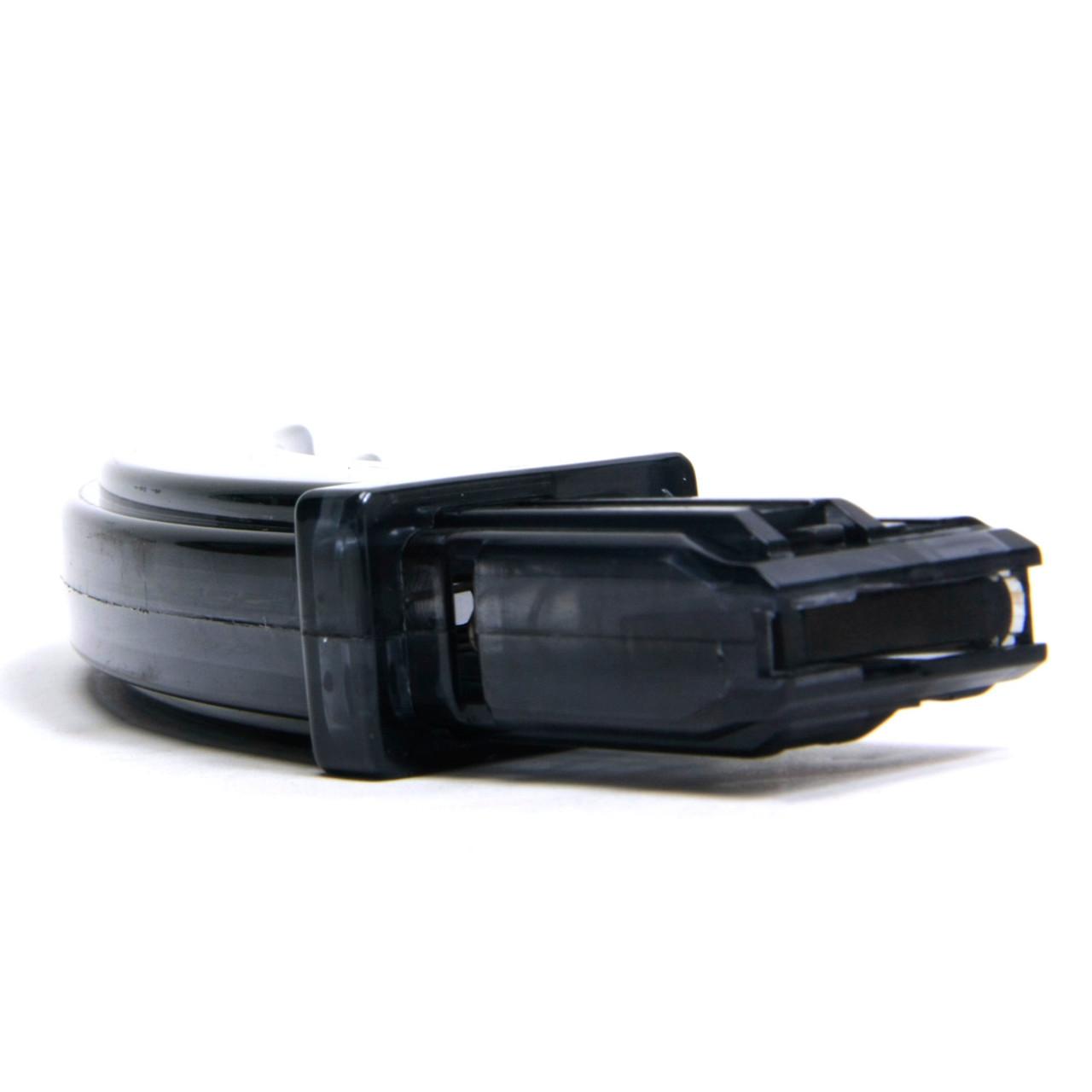 Remington® Model 597™ .22 LR (22) Rd - Smoke Polymer