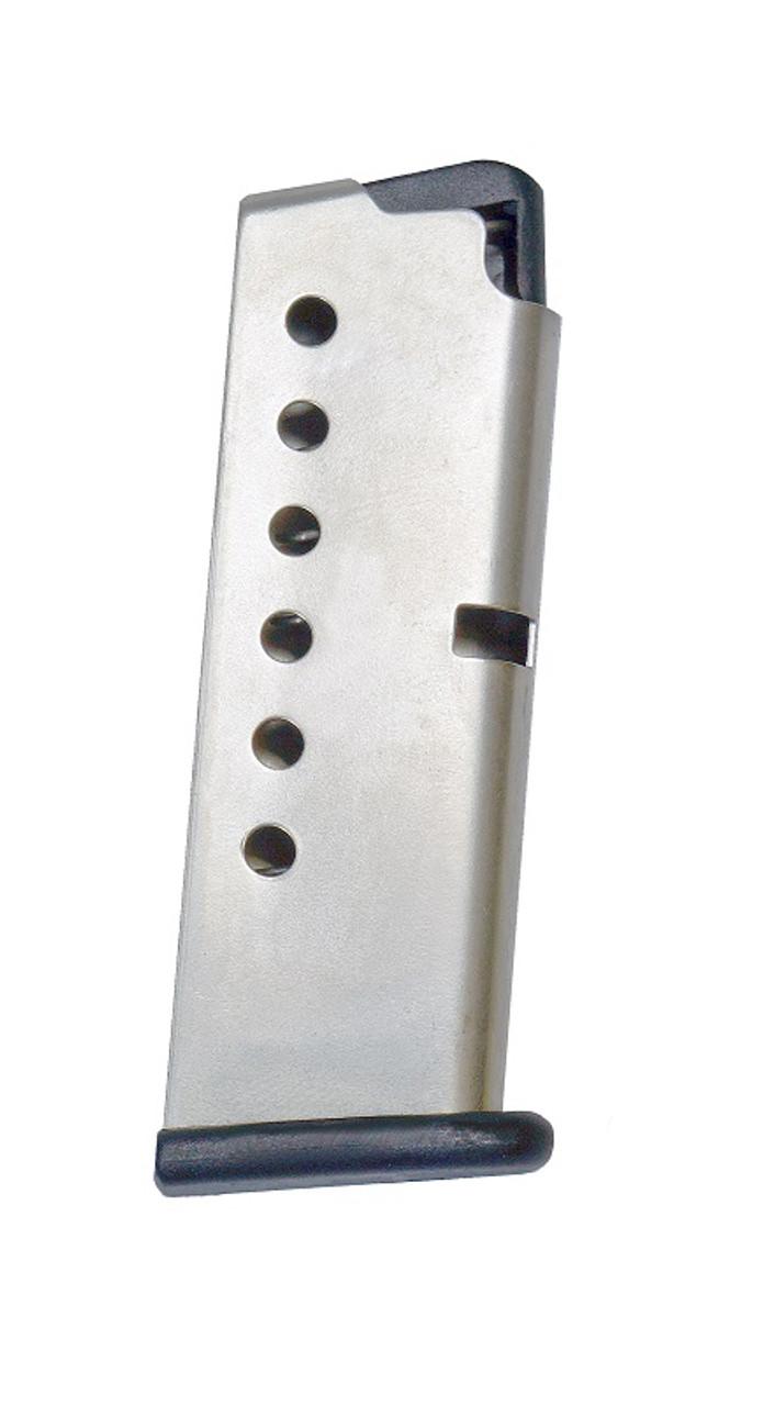 Kel-Tec® P-32™ .32 ACP (7) Rd - Nickel Plated Steel