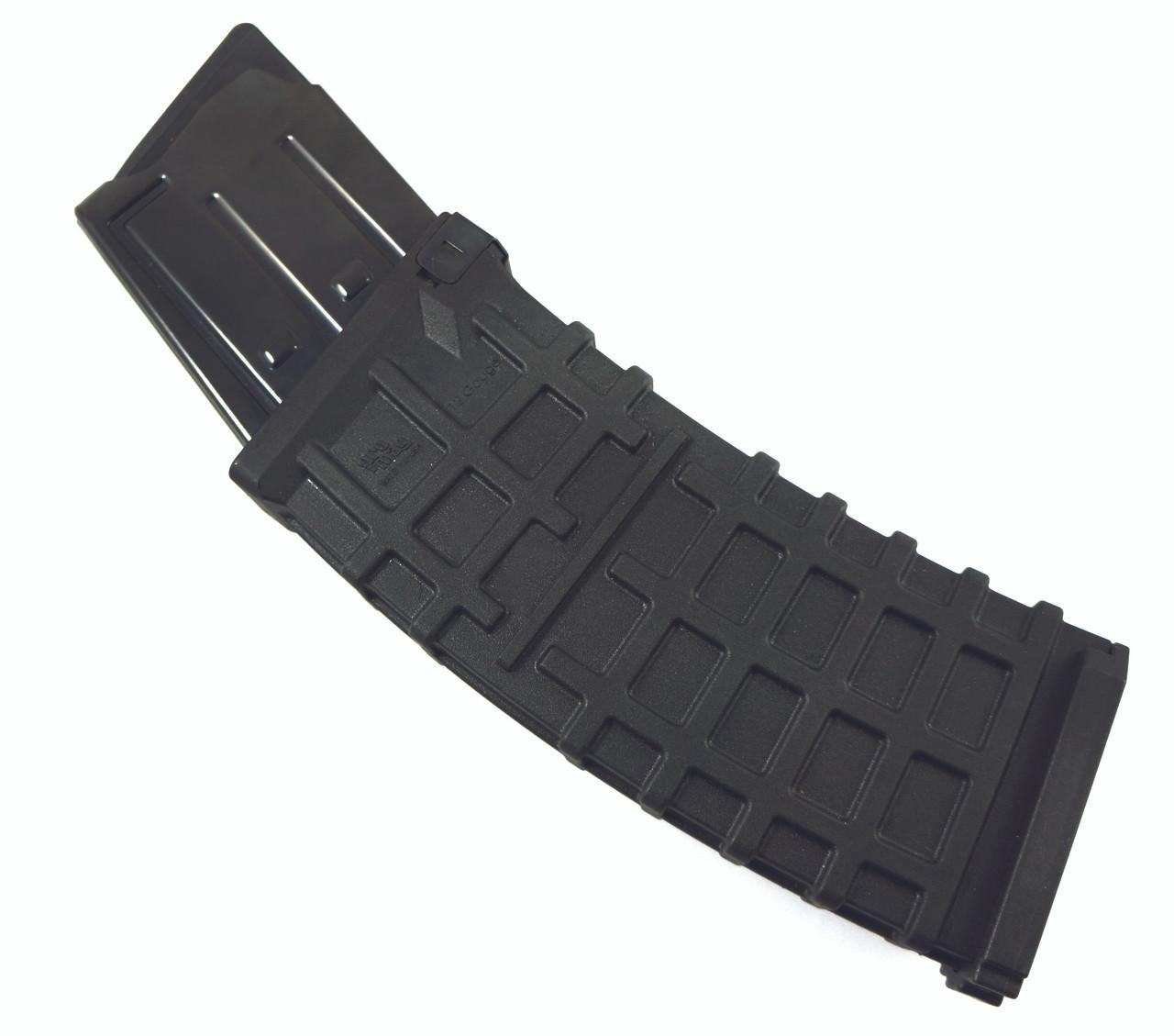 "Akdal® MKA 1919® 12 Gauge 2-3/4"" (10) Rd - Black Polymer"