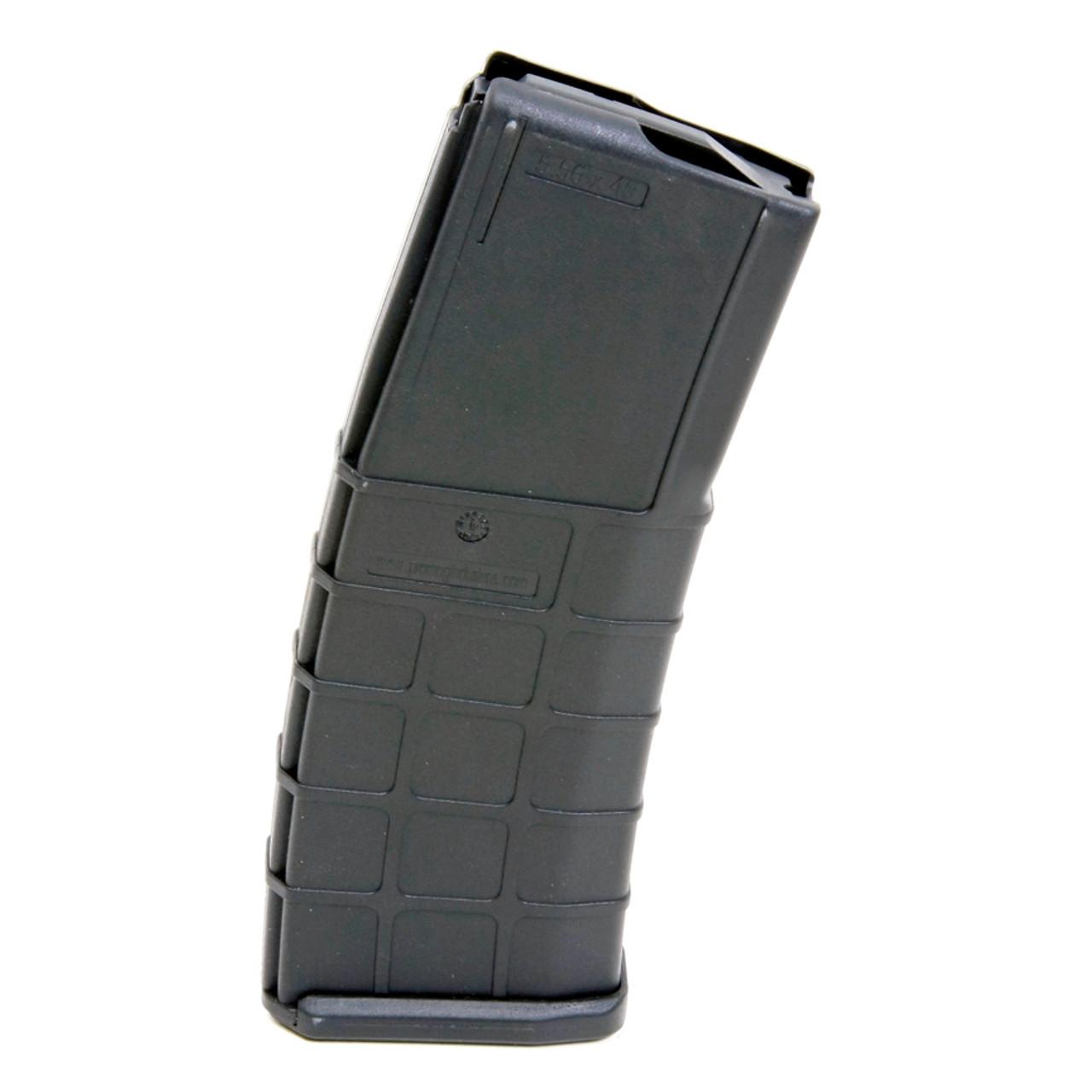AR-15® / M16 .223 & 5.56x45MM (30) Rd - Black Polymer