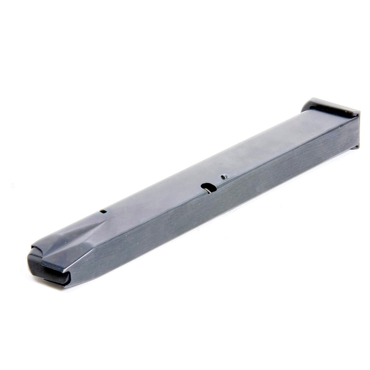 Beretta® 92F 9mm (32) Rd - Blue Steel