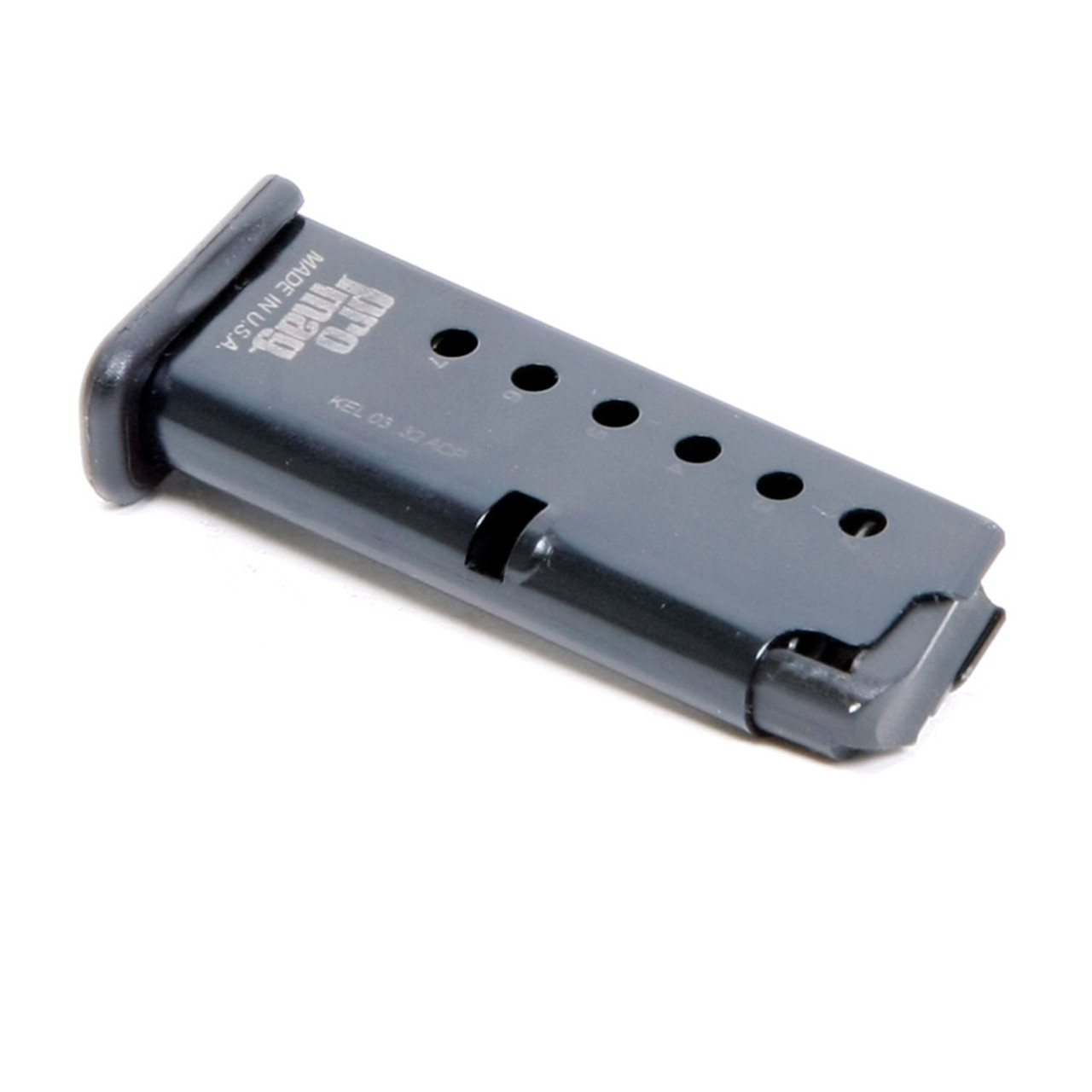 Kel-Tec® P-32™ .32 ACP (7) Rd - Blue Steel