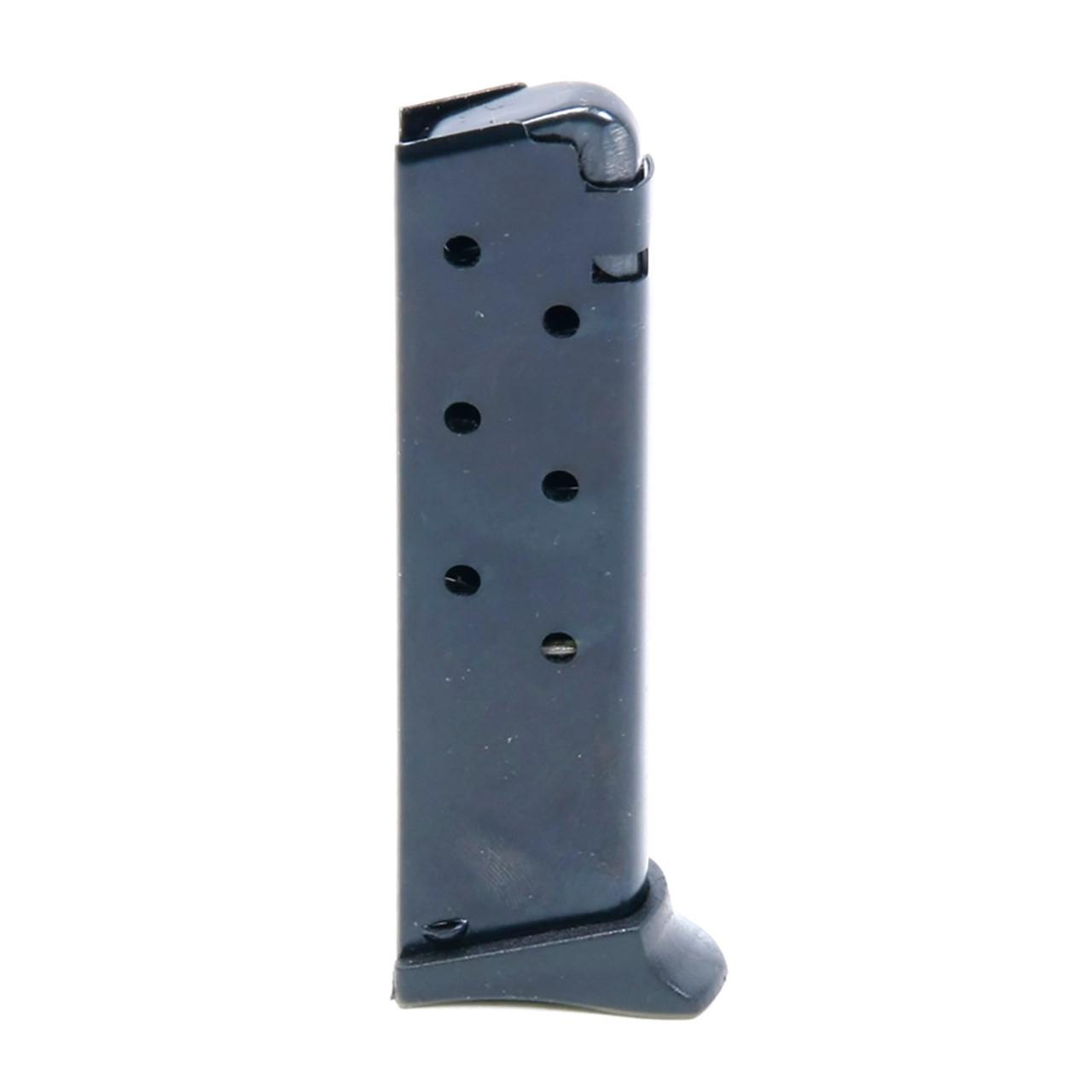 Bersa® 383A, Series 95, Thunder 380, and Firestorm® .380 ACP (7) Rd - Blue Steel