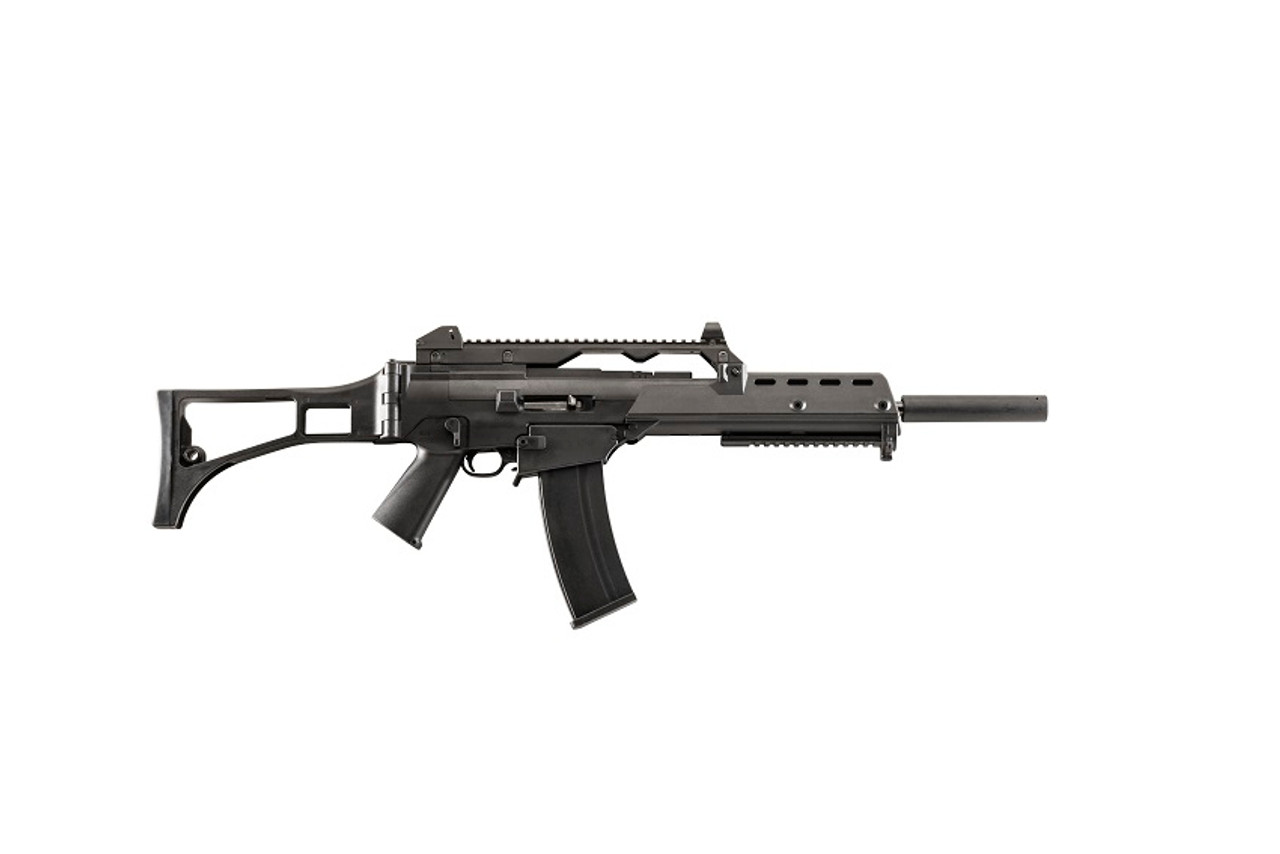 Archangel® Nomad Conversion Stock for the  Ruger® 10/22® - Black Polymer includes AA922-A1 (25) Rd Magazine