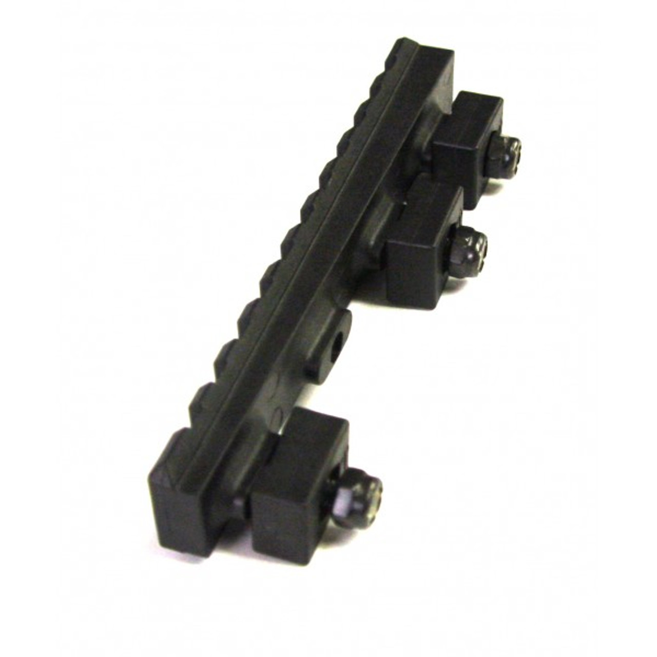 Archangel® OPFOR® Forend Rail for AA9130 / AA98 / AAT3 Stocks - Black Polymer