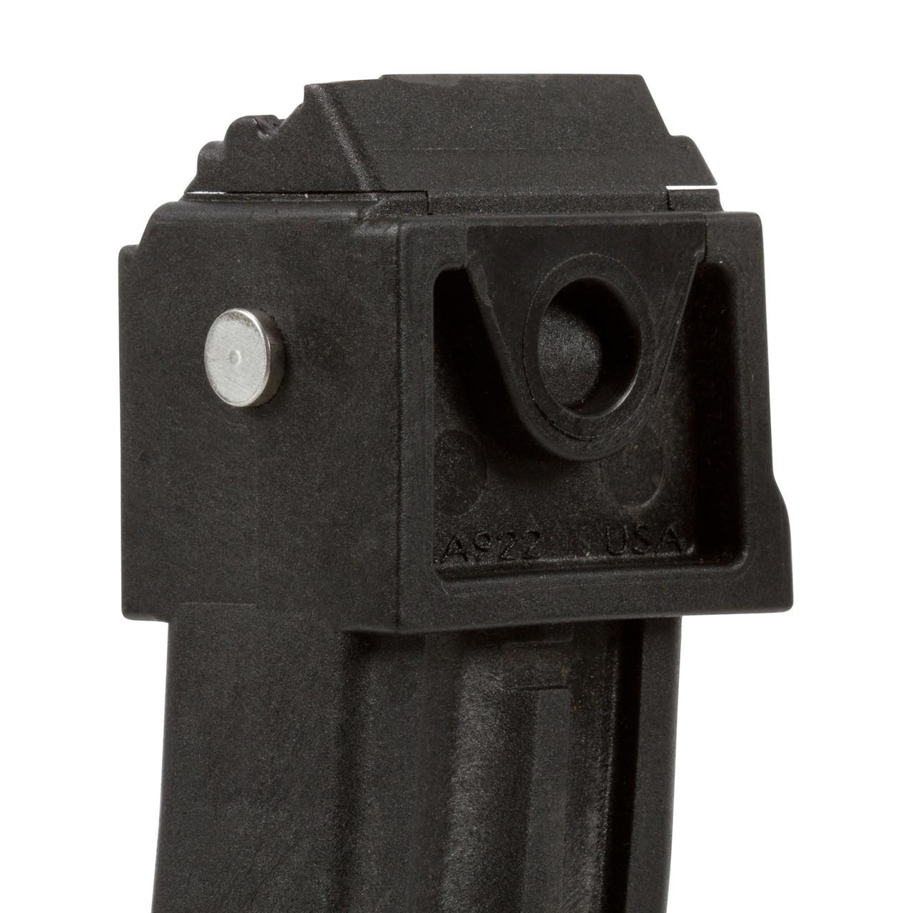 Archangel® 9-22 Magazine for Ruger® 10/22® .22 LR (25) Rd - Black Polymer