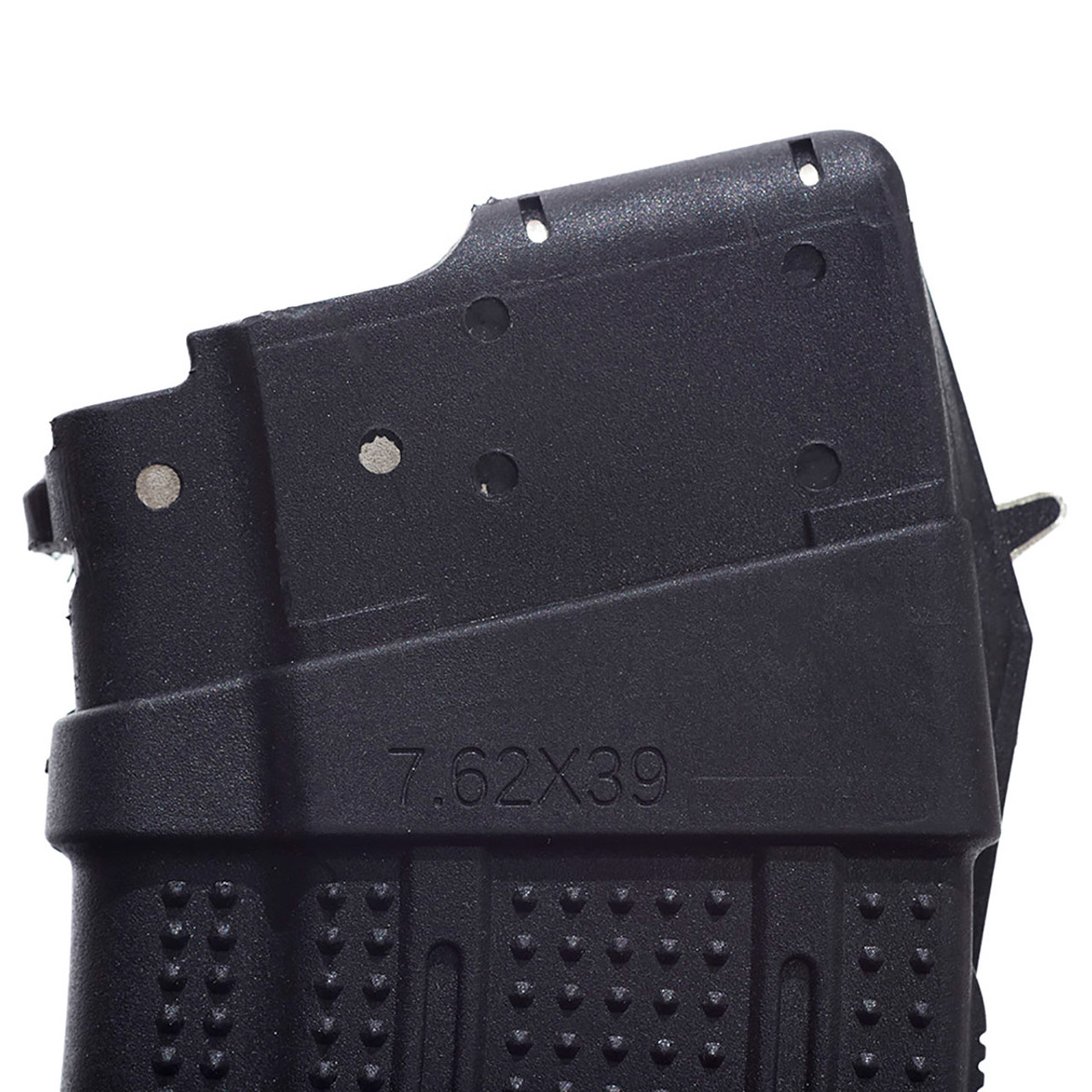 AK-47® 7.62x39mm (30) Rd - Steel Lined Black Polymer