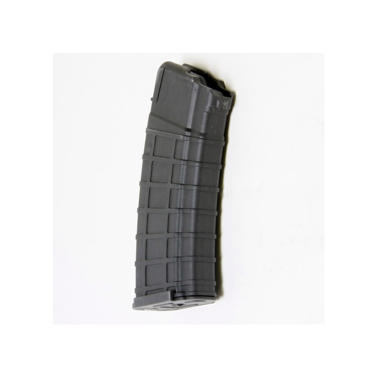 AK-74 5.45x39mm (20) Rd - Black Polymer