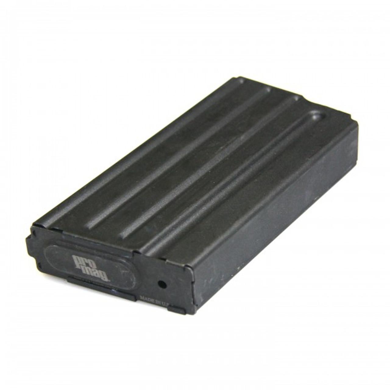 AR-308 .308 (20) Rd - Blue Steel