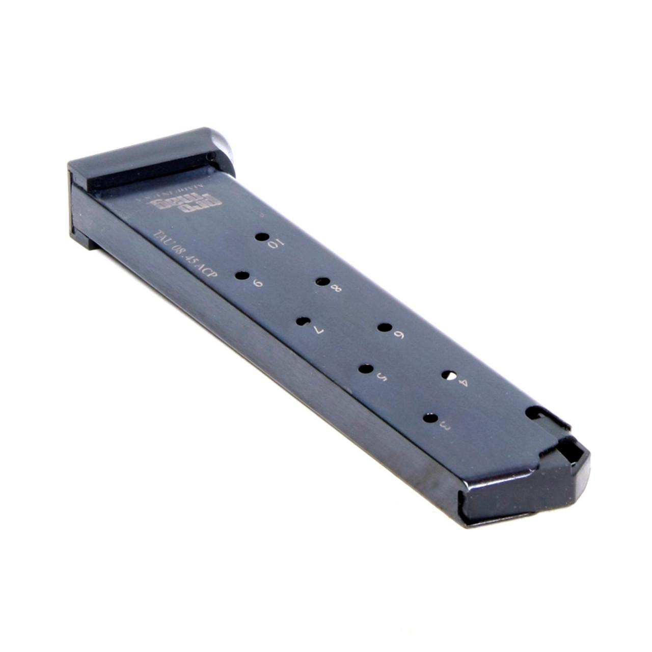 Taurus® PT-945 .45 ACP (10) Rd - Blue Steel
