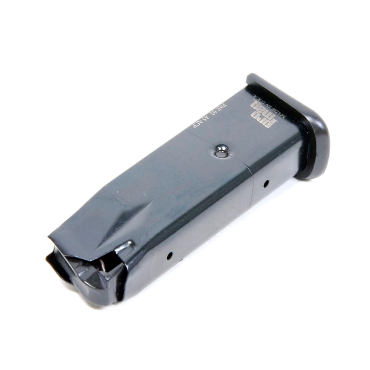 Para-Ordnance® P14 .45 ACP (10) Rd - Blue Steel