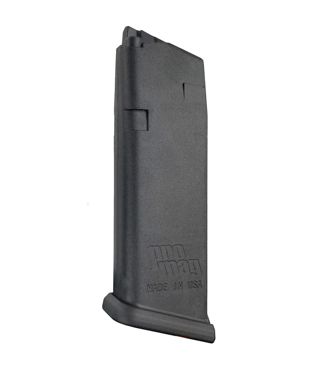 Fits the Glock® Model 21 .45 ACP (13) Rd - Black Polymer