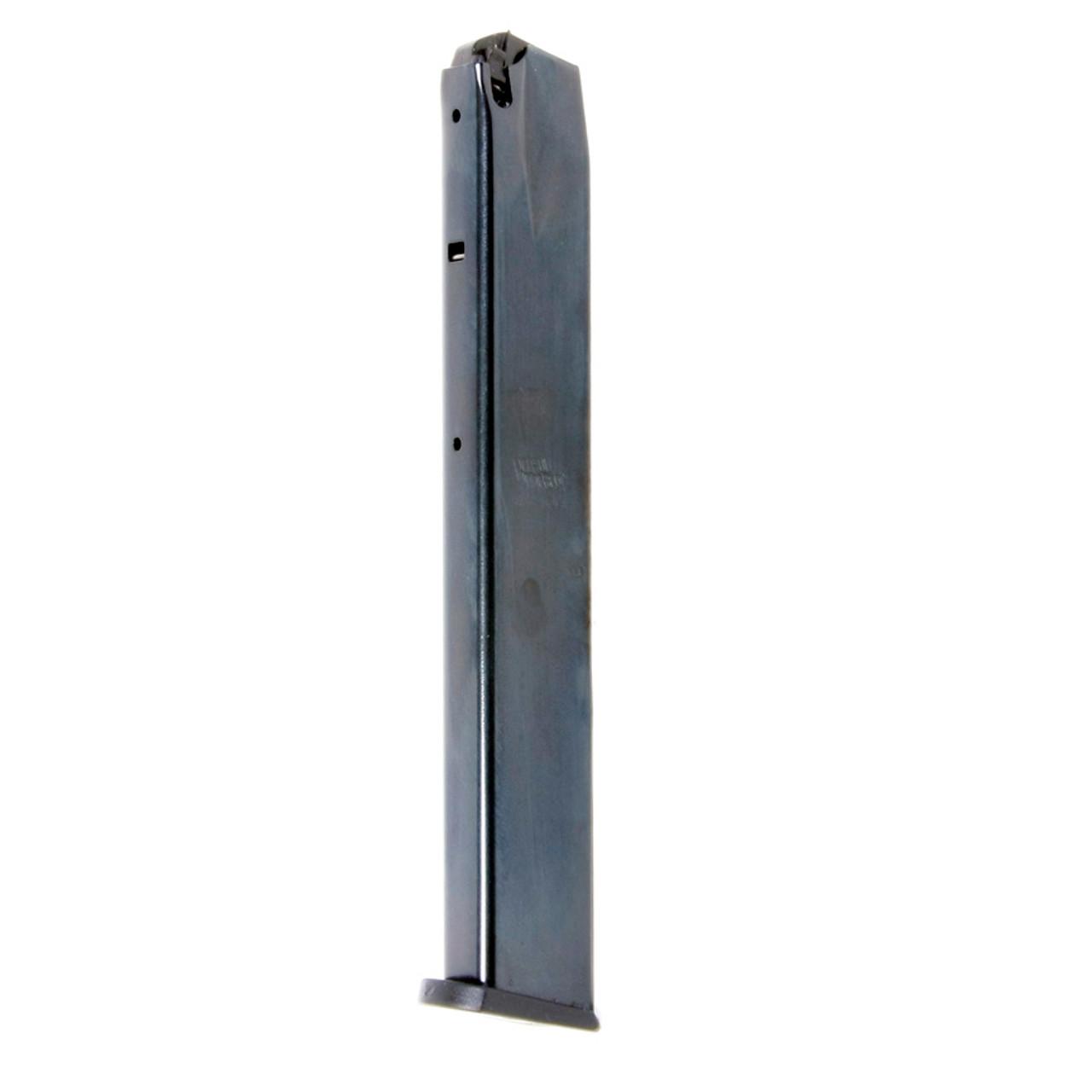 Ruger® P85 9mm (32) Rd - Blue Steel